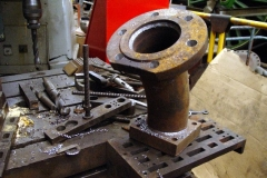 Morayshires_drilled_steam_pipe_joint