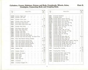 page12platedcylinderscouplingrodspartslist